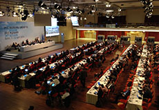 IPCC Working Group III Meeting
