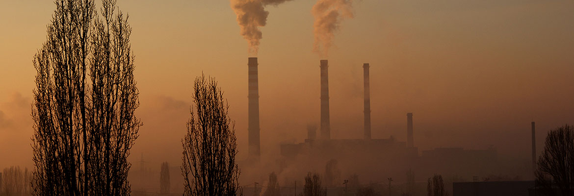 Who Pays for Climate Regulation?